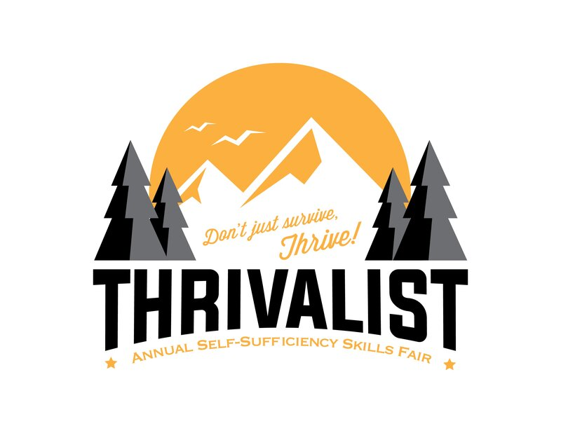 Thrivalists Self-Sufficiency Fair