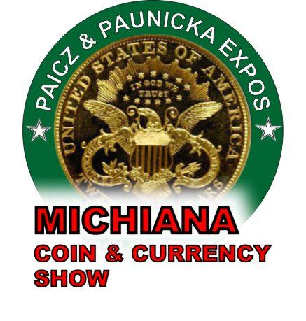 Michiana Coin Show