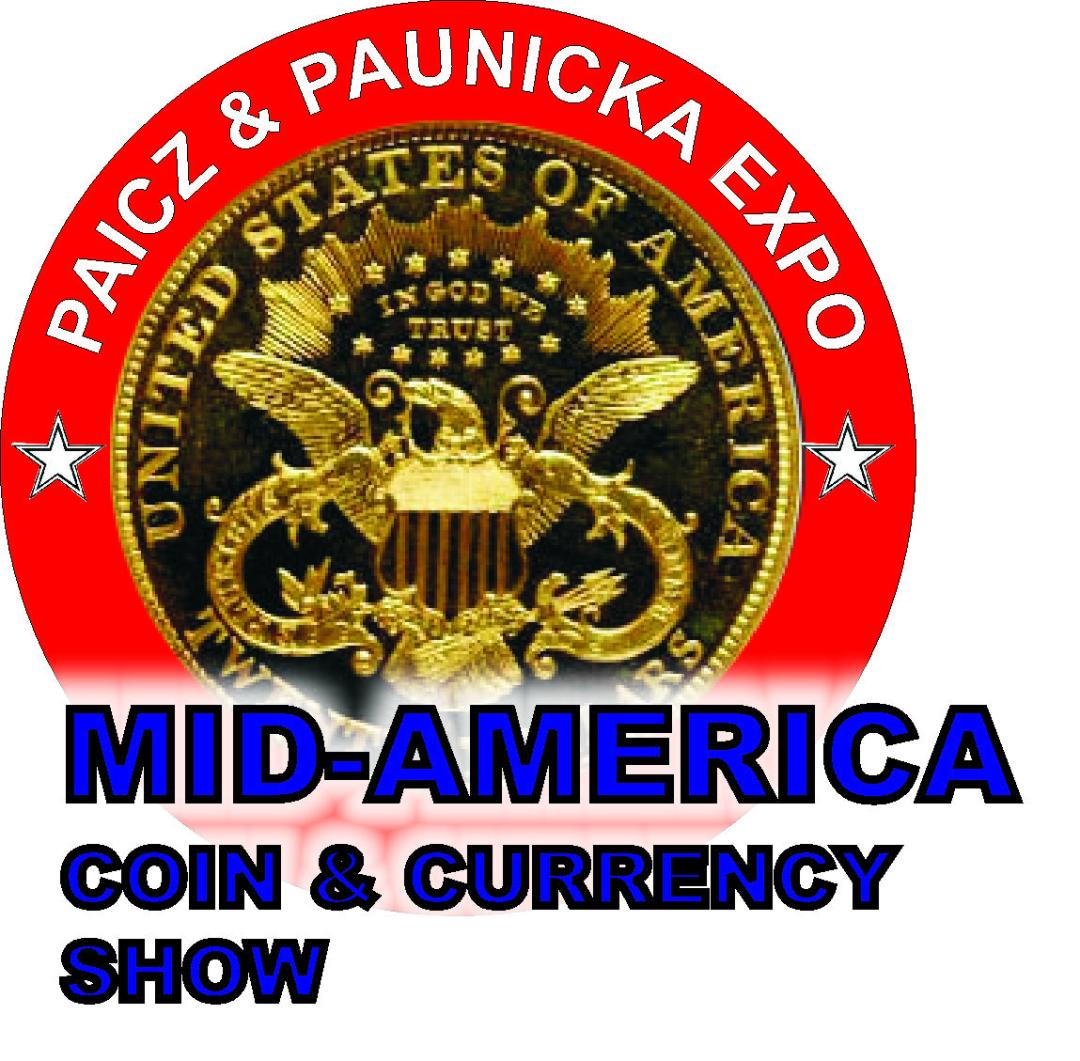 Mid America Coin & Currency Show