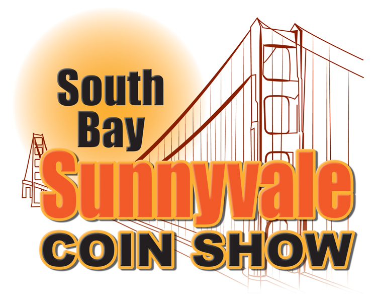 South Bay / Sunnyvale Coin Show