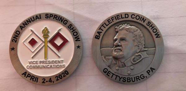 National Battlefield Coin Show™