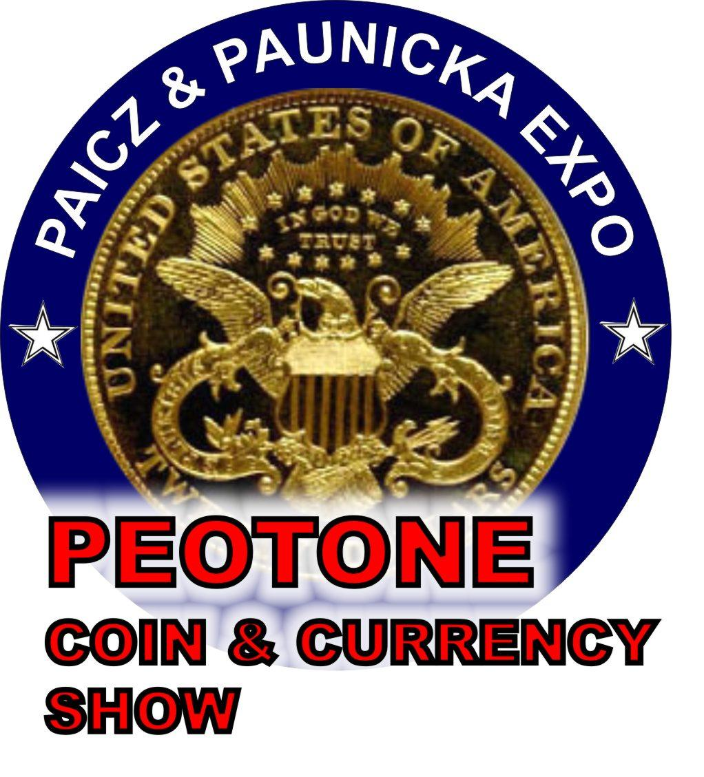 Peotone Coin Show