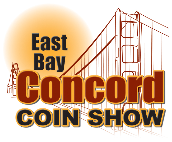 East Bay / Concord Coin Show