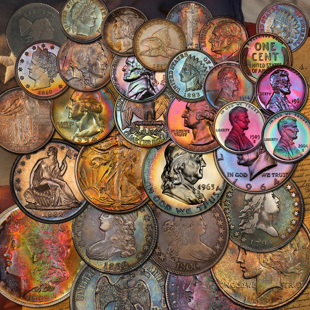 MCC Coin, Currency, and Collectible Show