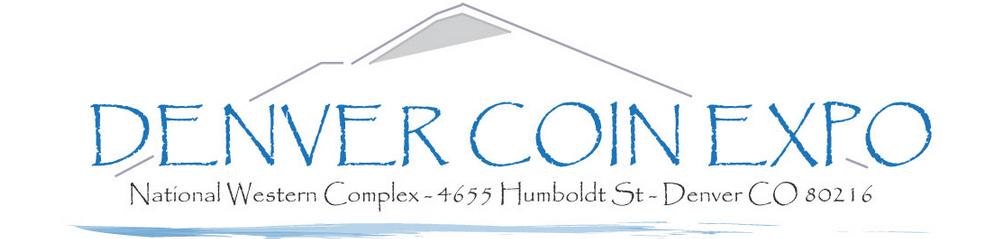 Denver Coin Expo