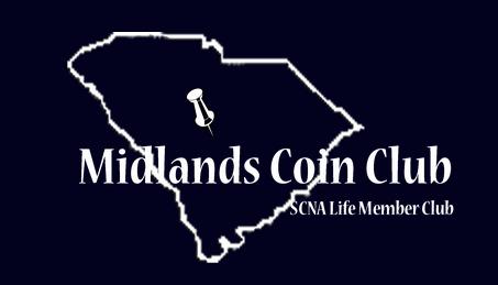 Midlands Coin Club Show