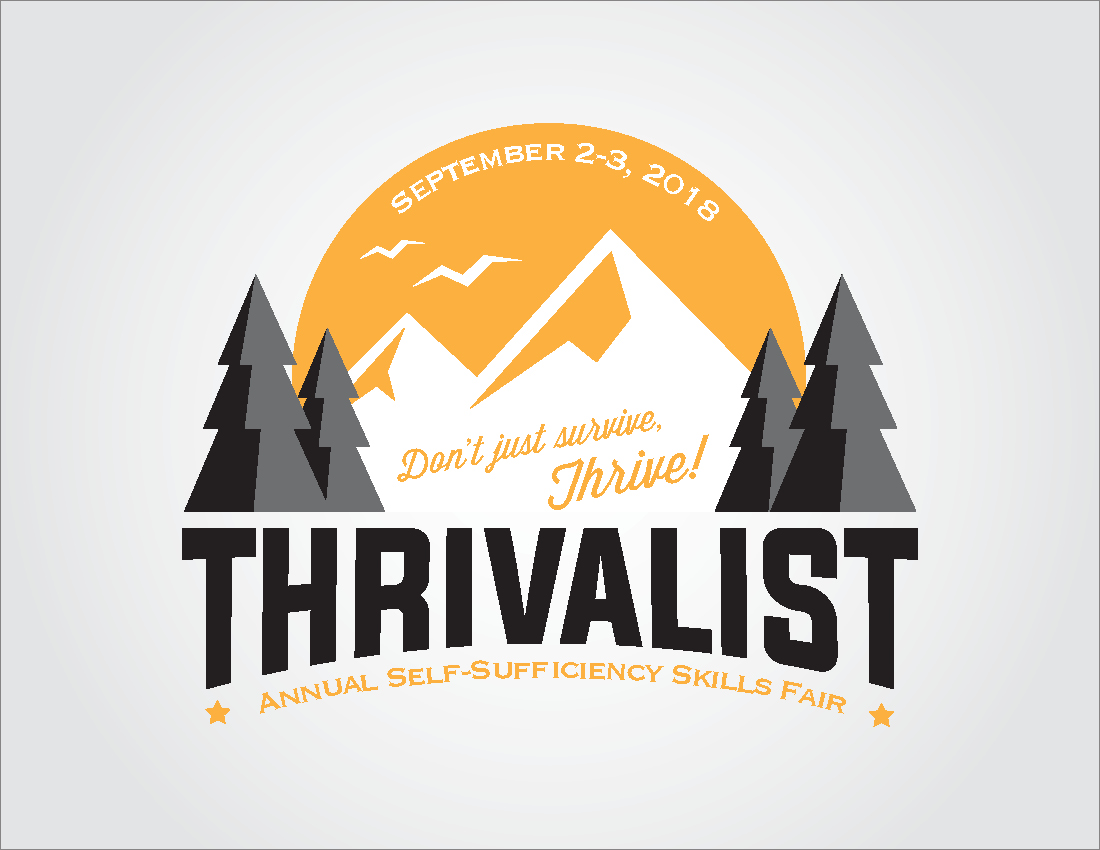 Thrivalist Self-Sufficiency Skills Fair