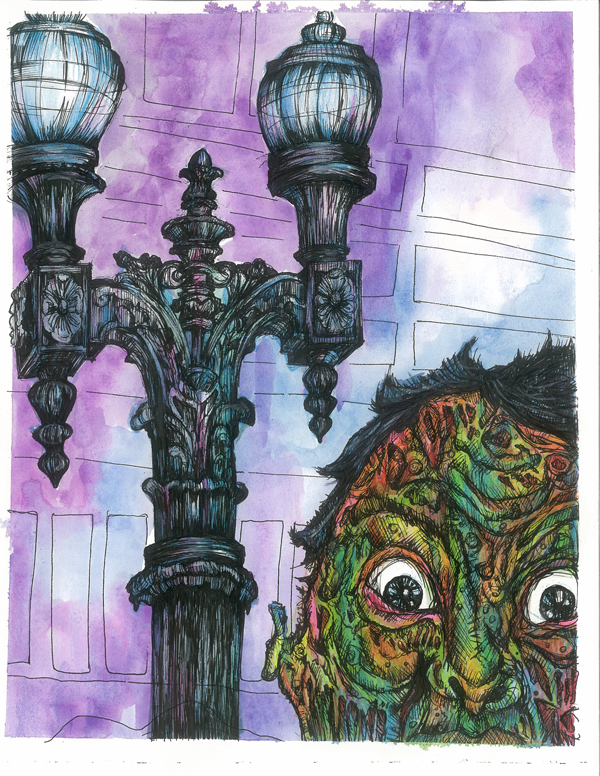Issue 3 Page 1