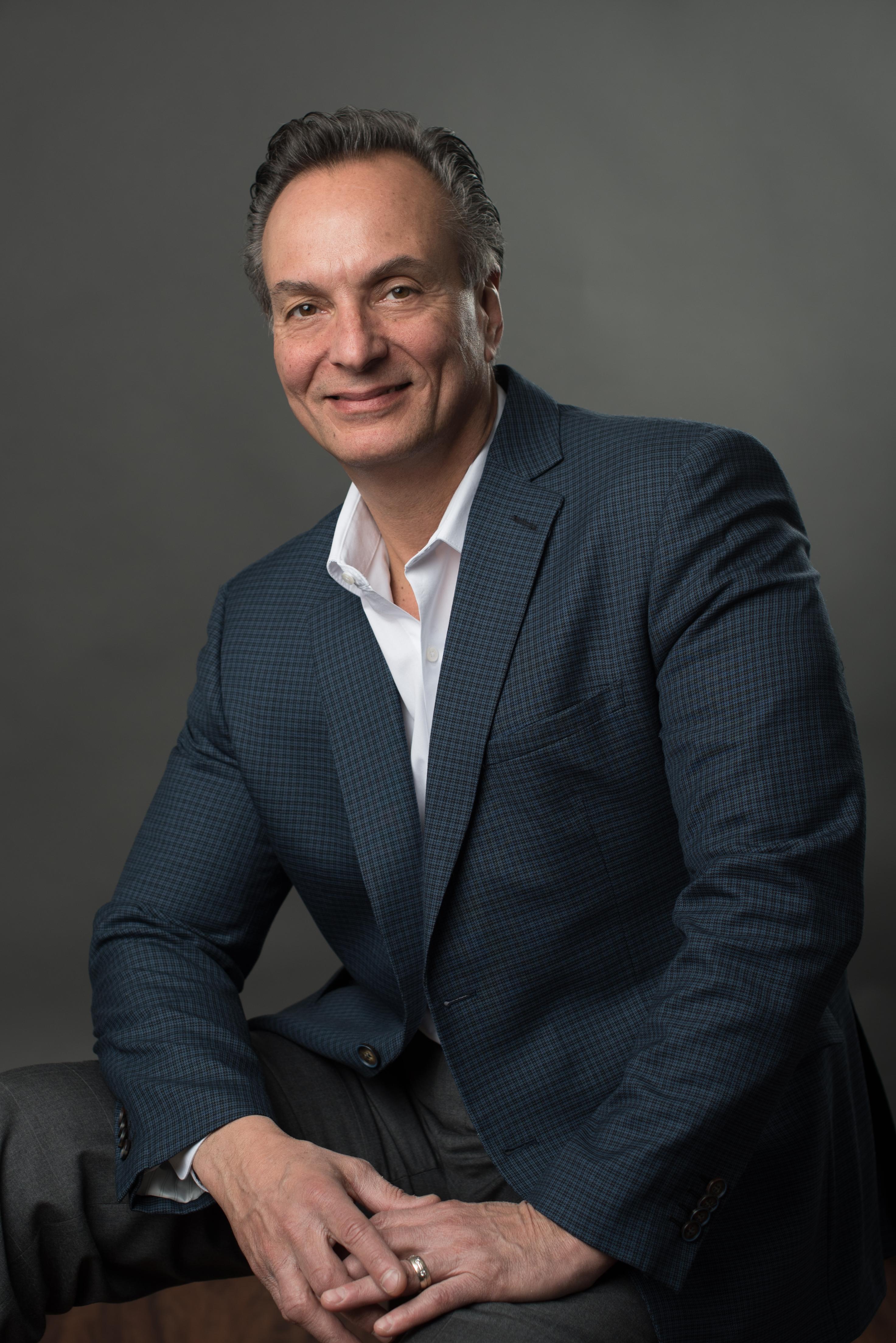 Dr. Vincent Taffuri