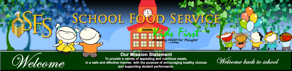 Forest Park Elementary Official Lunch Menus Amp Meal