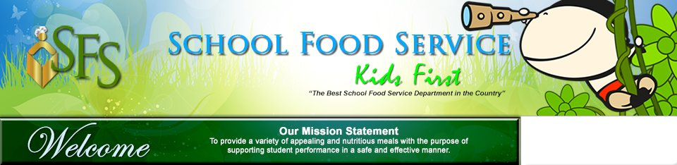 Lighthouse Elementary Official Lunch Menus Amp Meal Information