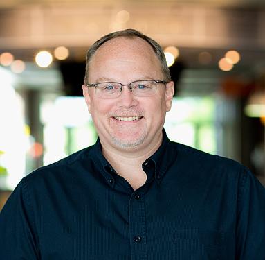 Mike Crull