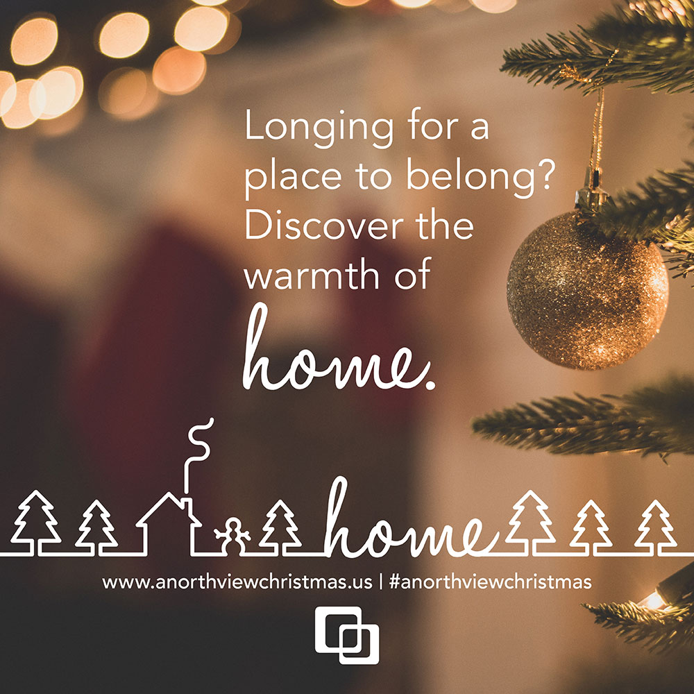 Longing for a place to belong? Discover the warmth of home.