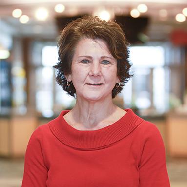 Deb Parkinson