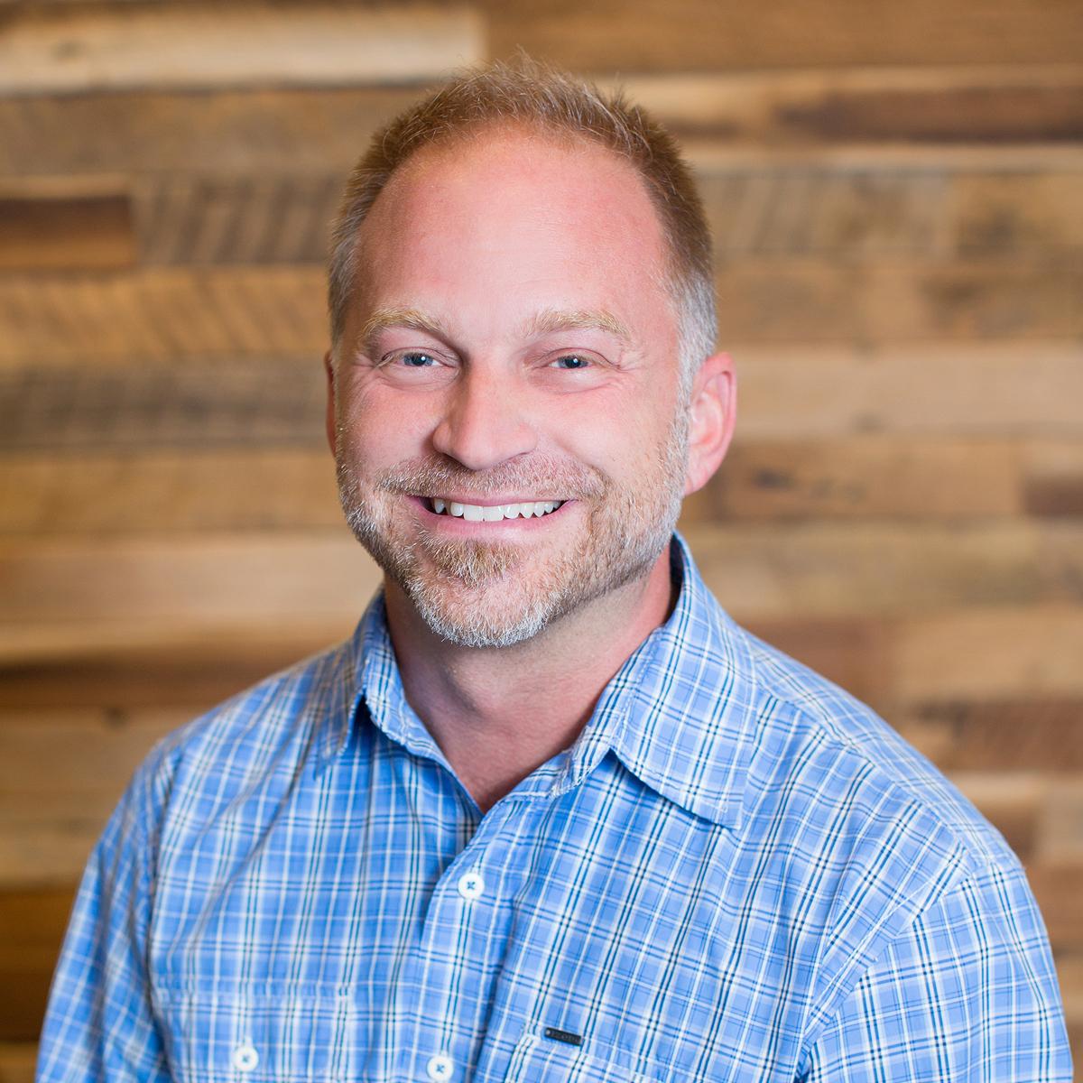 Jason Pongratz