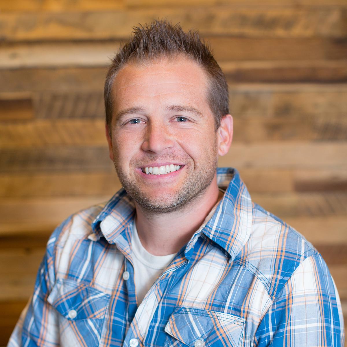 Kent Bjurstrom