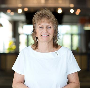 Linda Charles