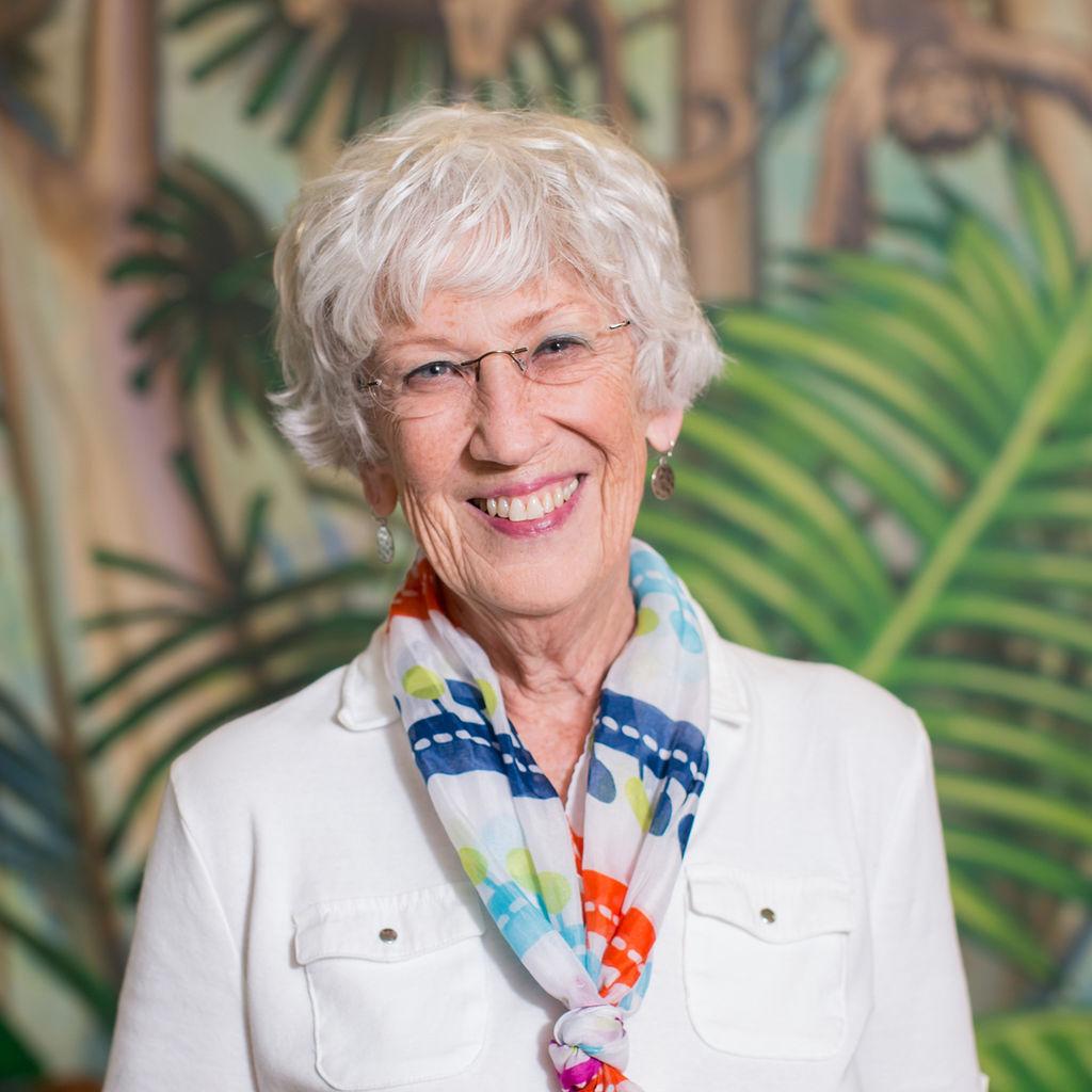 Susan Klingerman