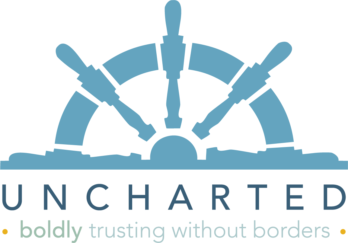 Uncharted: Boldly Trusting Without Borders