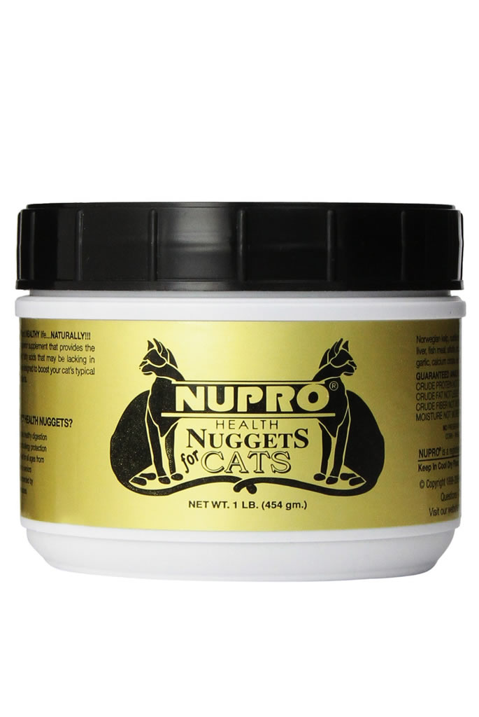 Nupro Dietary Supplement Health Nuggets