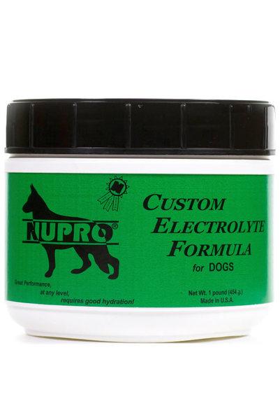 Nupro Electrolyte Formula  Large Dogs