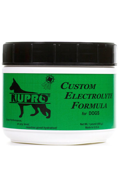 Nupro Electrolyte Formula Small Dogs