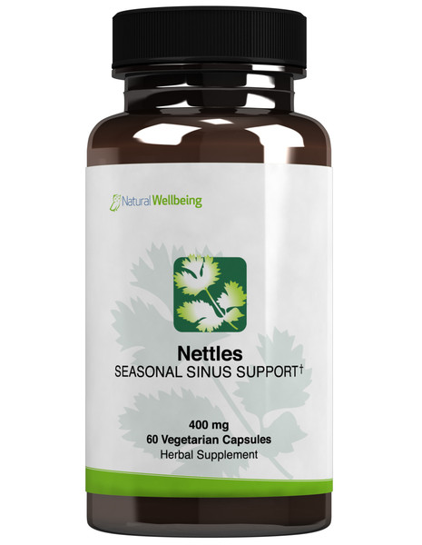 Nettles (caps)