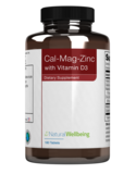 Calcium-Magnesium with Zinc & Vitamin D