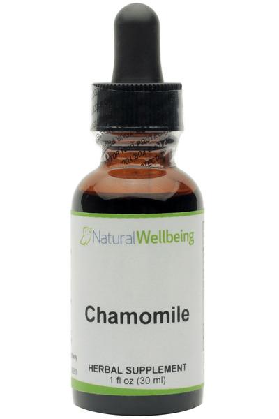 Chamomile - Organic
