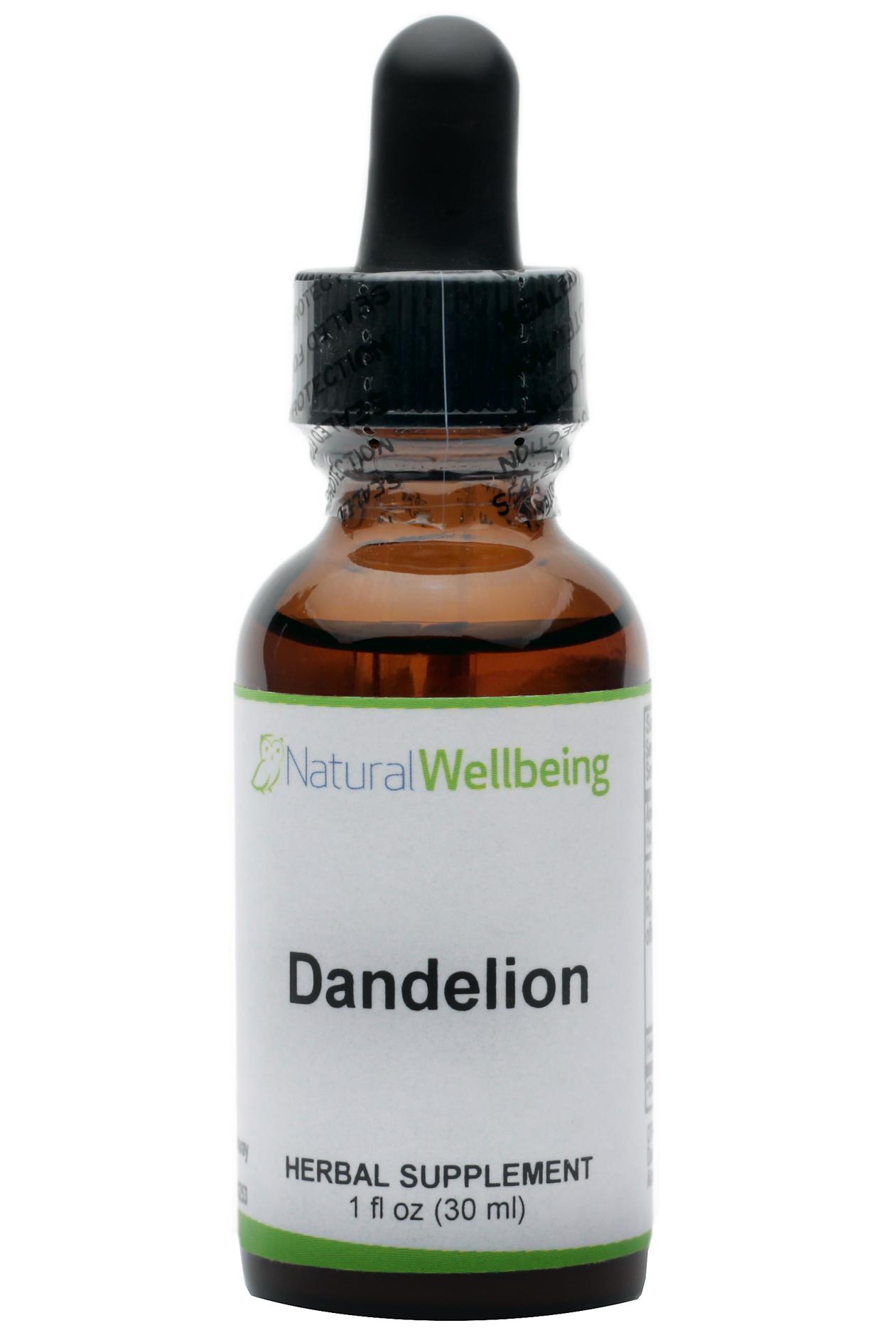 Dandelion Root - Organic