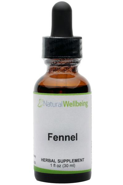 Fennel Seed - Organic