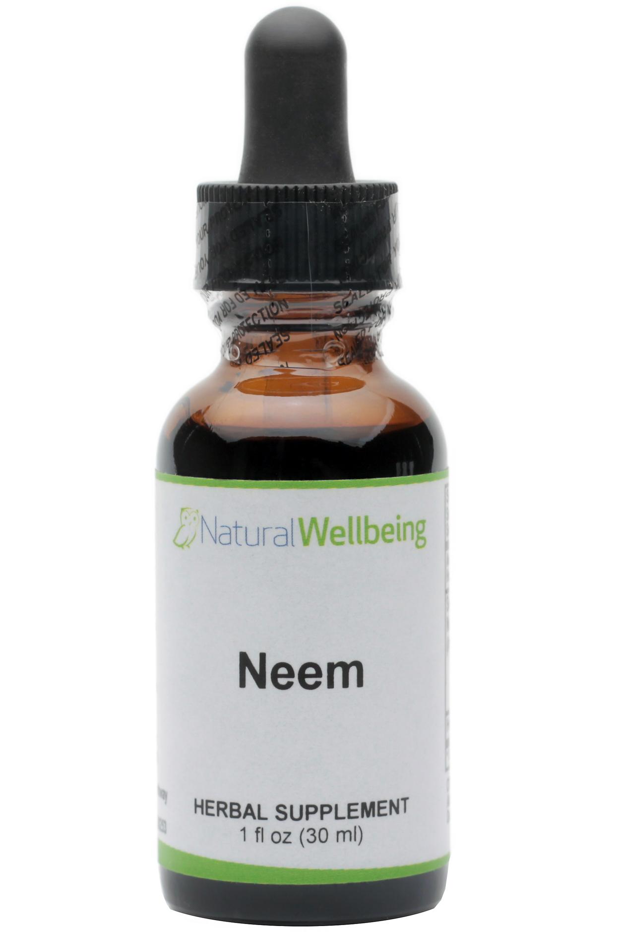 Neem - Organic