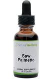 Saw Palmetto - Organic