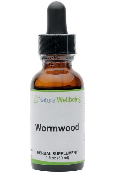 Wormwood - Organic