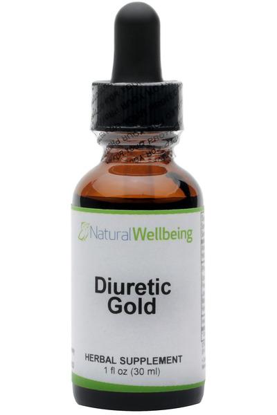 Diuretic Gold