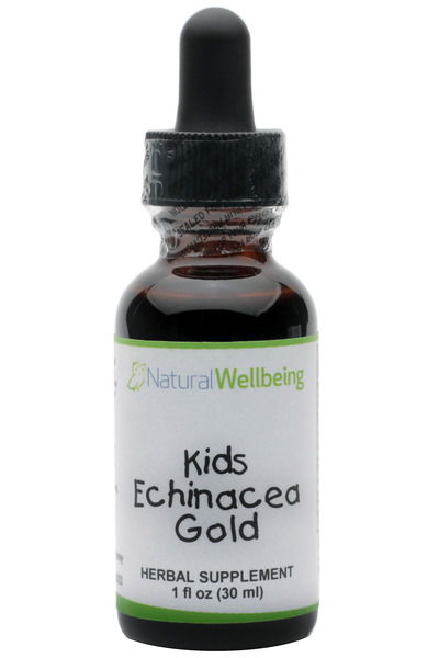 Kids' Echinacea Gold