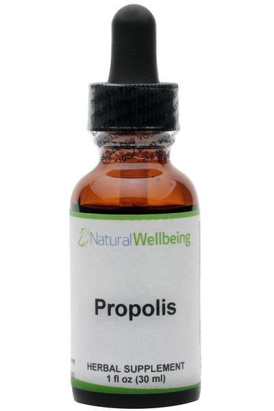 Propolis - Organic
