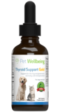 Thyroid Support Gold - Cat Hyperthyroidism Support