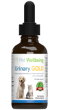Urinary Gold for Feline Urinary Tract Health