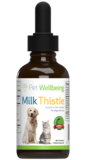 Milk Thistle for Dog Liver Support
