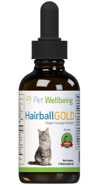 Hairball Gold