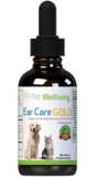 Ear Care Gold Dog Ear Infections