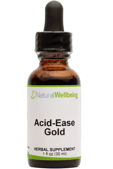 Acid Ease Gold