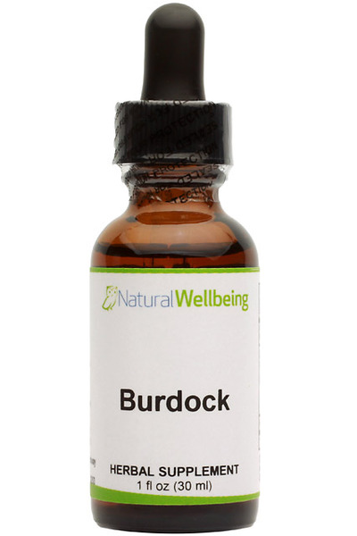Burdock Root - Organic