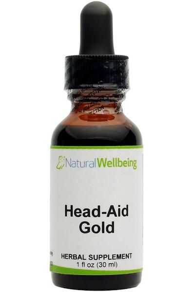 Head-Aid Gold