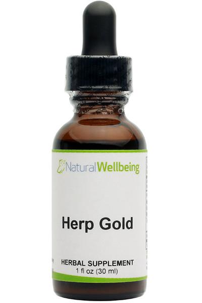 Herp Gold