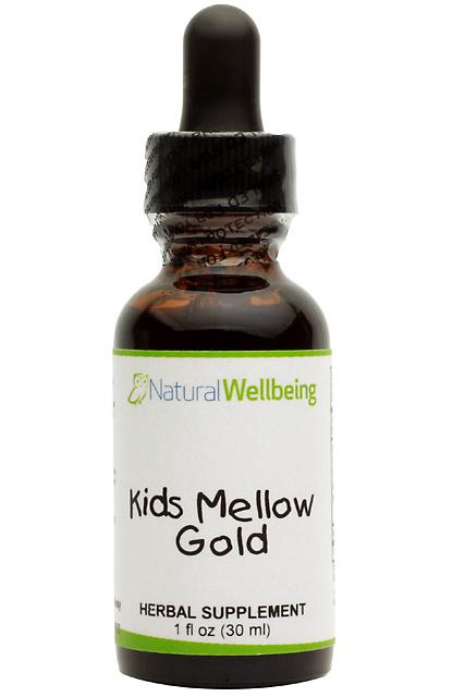 Kids' Mellow Gold