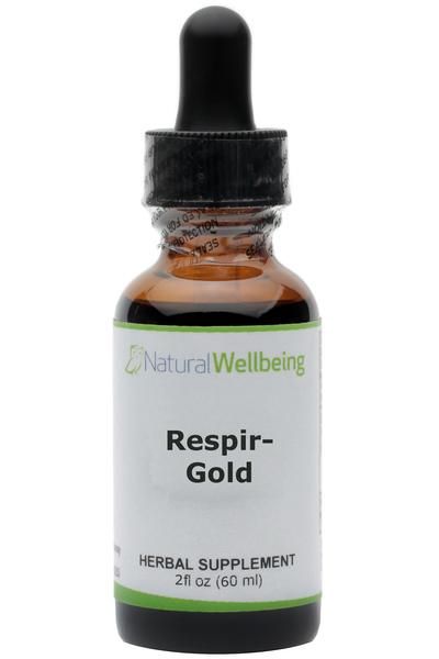 Respir-Gold