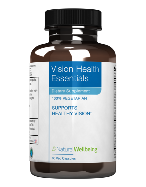Vision Health Essentials