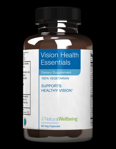 Vision Health Essentials
